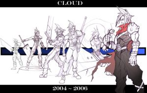 Progress Report Entry - Cloud by JNickBlack