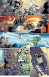 Color Practise Go-Go Gorilla #1 - page 16 by SkySunnymQ