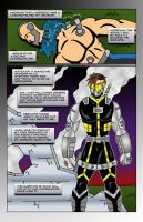 42X - MetaHunter Page 6 by mja42x