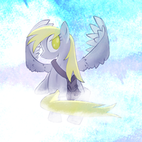 Derpy Hooves by Undead-Niklos