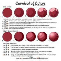 Carnival of colors - Sphere by Carnival-of-Colors