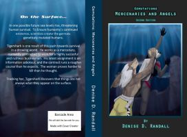 M and A 2nd Edition Cover Mock Up! by Tigershark06
