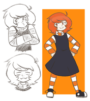 Darcy Lambert Reference by IkeTheWarrior