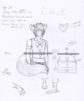 Lerick by Kanedas-Adopts