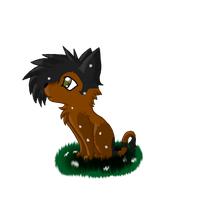 Contest entry :Chibi Camoclaw by Accalialove