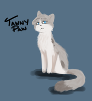 Realism Tawny by RoseyTail