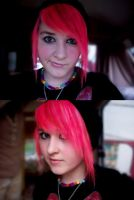 Pink. by Aimeezing
