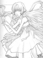 4. Chobits by Minomotu