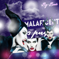 Malecifent by LovaticBasak