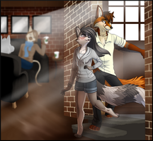 What a Gentleman by Folly854