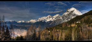 Down in the valley by stetre76
