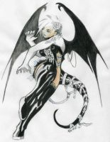 Previous Hell Angel by keznkaiser