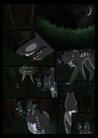 Page 1 by GonzalezWolf