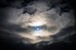 Solar Eclipse - 20 March 2015 #3 by ncaph