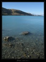 Tekapo by Crooty