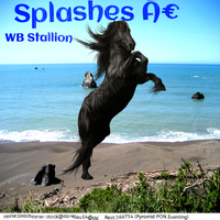 Splashes of Ae by Cazzie77