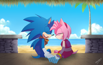 Happy V-Day!! by SonicWind-01