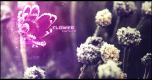 Flower by Greev