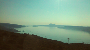 Crete in the morning by iFadeFresh