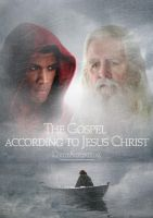 The Gospel according to Jesus Christ by digitalessandra
