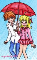 the rain date by angelbaby1291