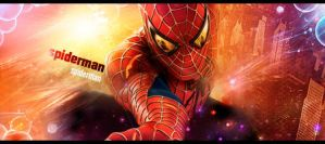 Spiderman by aeli9