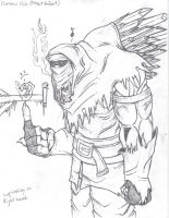 Frost Giant by Phycosmiley