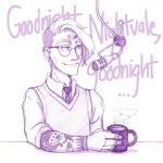 Goodnight Night Vale, goodnight ... by bigteamug