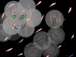 All I Can Remember by Just4Sasuke