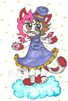 Happy New Years 2014-15 by Kittychan2005