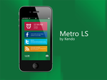 Metro LS by K3ND0