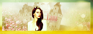 Lana by AnnelieseVB