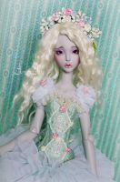 Mint Fairytale by AyuAna