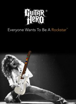 Guitar Hero Mock Campaign 4 by dizzia