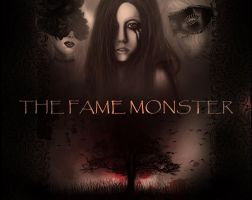 The Fame Monster Death by carlos0003