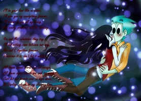 Be My Undying Valentine by WhipLeen