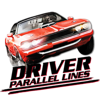 Driver Parallel Lines Custom Icon by thedoctor45