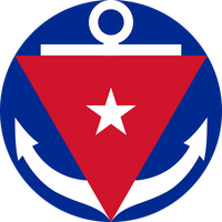 Roundel of the Cuban Naval Aviation by ShitAllOverHumanity