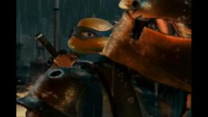 raph being lectured by snofs