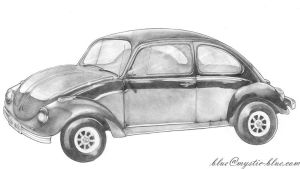 Punch Buggy by mysticblue