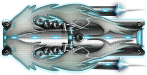 loup signature by coolio by cooliographistyle