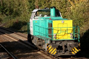 Colourful MaK by Budeltier