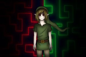 Ben drowned by Makitty