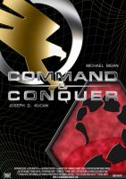command and conquer poster by flightcrank