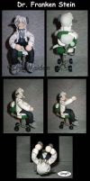 Stein and his chair - Complete by SoruIta