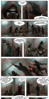 Knights of Ren - The Sect 3 by DalSifoDyas