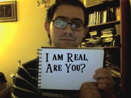 I am Real Proejct by Steamland