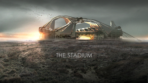 The Stadium by ClaudioPilia