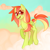 brighteyes by sockl