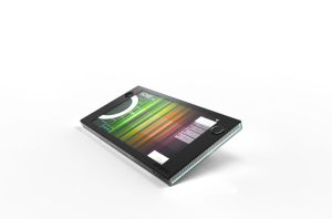 Tablet Concept by SCADBEEZIE